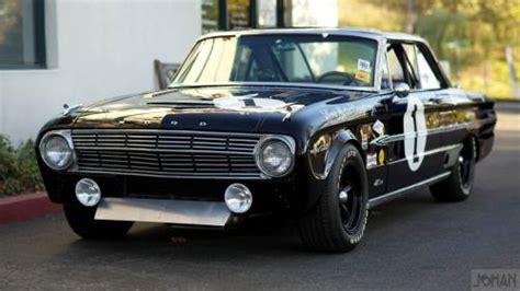 Ford Eagle Car by Vintage Classic Black Rod California Car Eagle Ford