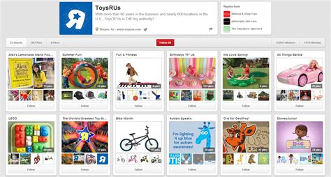 toys r us siege social toys r us plays with social media marketing