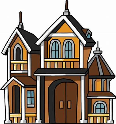 Mansion Clipart Scribblenauts Transparent Wiki Wikia Webstockreview