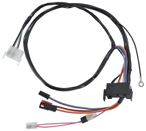 1979 chevrolet camaro parts electrical and wiring 79 camaro wiring harness