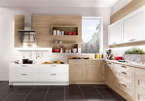 Höhe Arbeitsplatte Küche : die k che optimal ergonomisch planen obi ratgeber ~ Markanthonyermac.com Haus und Dekorationen