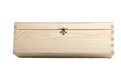 Box Aus Holz by Weinflaschen Box Aus Holz Mit Pers 246 Nlicher Gravur