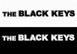 Logo Black Keys (band) on Behance