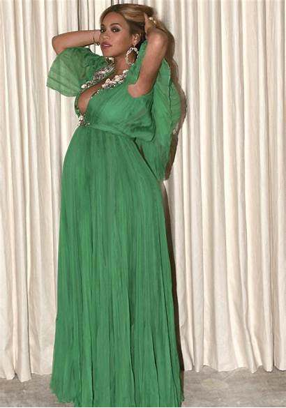 Beyonce Gucci Beauty Gown Ivy Beast Dresses