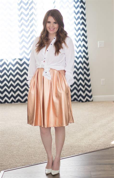golden skirt nightchayde