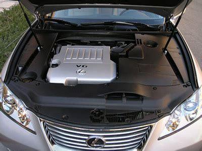 how does a cars engine work 2007 lexus gs transmission control 2007 lexus es350 road test carparts com