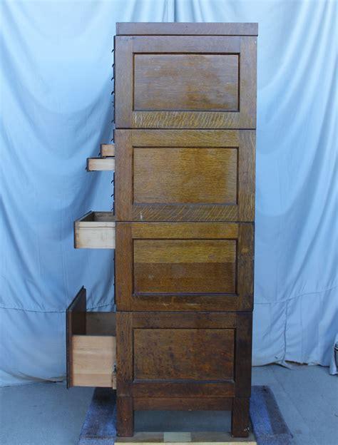 shaw walker file cabinet safe bargain s antiques 187 archive oak file cabinet
