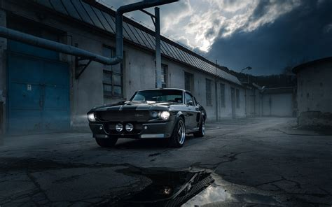 wallpapers ford mustang  shelby gt