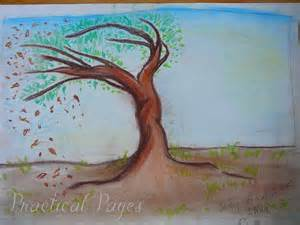Famous Chalk Pastel Drawings