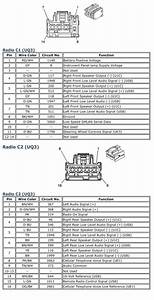 2014 Gmc Savana Radio Wiring Diagram