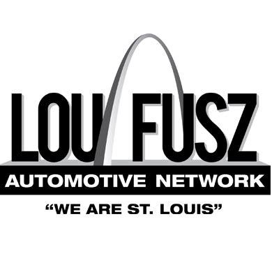 Lou Fusz Automotive (@loufusznetwork) Twitter