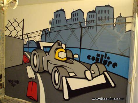 graff chambre collectif la coulure graffiti lyon graff chambre d