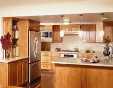 Dealing With Built In Kitchens For Small Spaces Kitchen Island Kitchen Cabinets Design For Small Space Kitchen Butcher