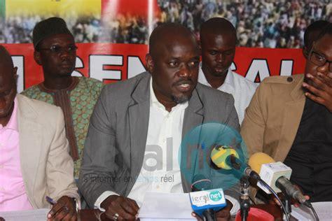 gouvernement senegalais de macky sall r 233 duction du mandat pr 233 sidentiel la coalition jubanti s 233 n 233 gal demande aux s 233 n 233 galais de ne pas