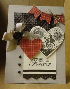 Together Forever Card