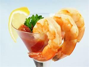 Shrimp Cocktail Recipe — Dishmaps