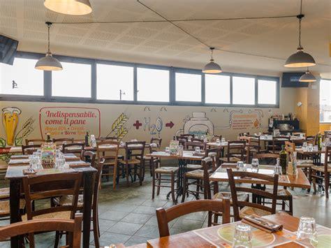 fabbrica libera cornate gruppo ethos ristoranti italiani