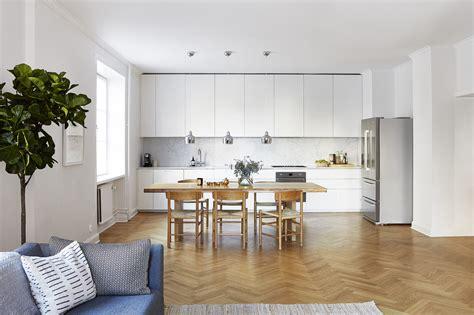 beautiful living kitchen coco lapine designcoco lapine