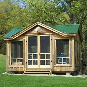 Dach Für Gartenpavillon : gartenpavillon f r einen privaten ercholungsort im garten gartengestaltung pinterest ~ Markanthonyermac.com Haus und Dekorationen