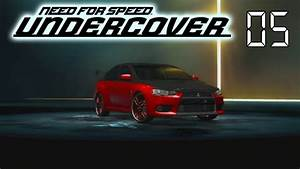 Need For Speed Undercover Ps3 : need for speed undercover ps3 05 lancer evo x youtube ~ Kayakingforconservation.com Haus und Dekorationen