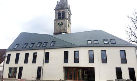 Haus Der Kirche  Chance Verpasst Degerlochinfo