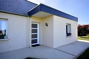 landivisiau With beautiful idee maison plain pied 5 renovation de maison agrandissement