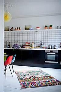 Tapis De Cuisine : les tapis de cuisine les coulisses de la r daction ~ Teatrodelosmanantiales.com Idées de Décoration