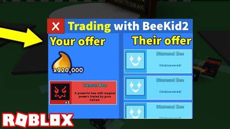 *secret Update?!* Redeem Codes? Trading..?! (roblox Bee