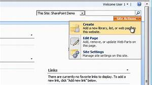 document library creating picture library in microsoft With sharepoint document library youtube