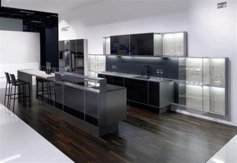 porsche design kitchen poggenpohl porsche design kitchen p 180 7340 kitchen 1601
