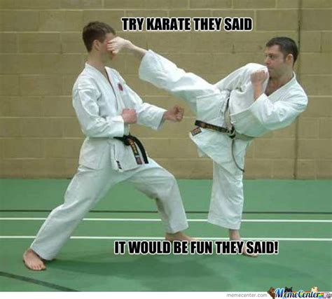 Karate Meme - karate kid fail by mcbutters meme center