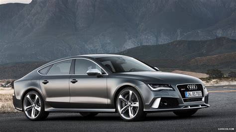 Audi Rs7 by Audi Rs7 Hd Pictures