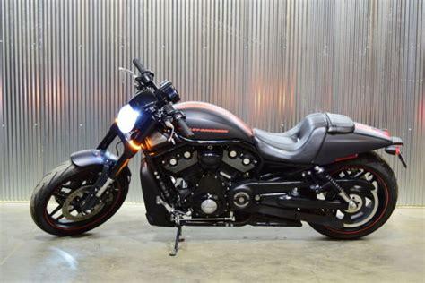 2013 Harley Davidson V-rod (night Rod),vrscdx, Matte Black