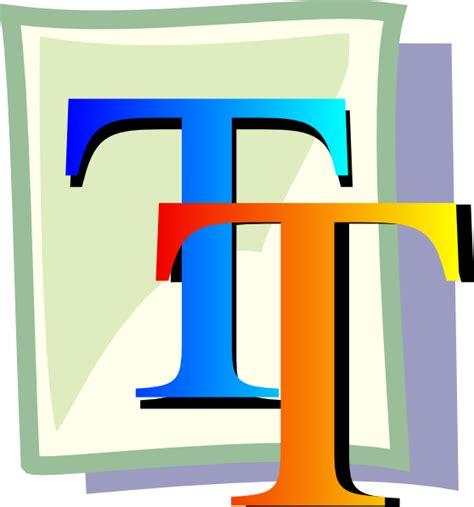 font icon clip art at clker com vector clip art online royalty free public domain
