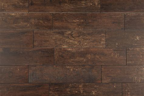 cabot porcelain tile redwood series cabot porcelain tile redwood series mahogany 6 quot x24 quot