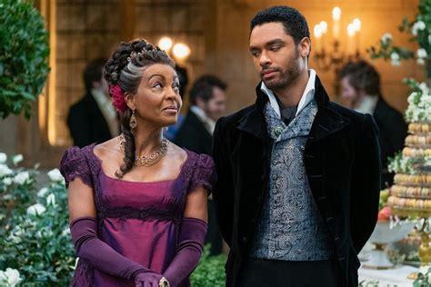 'Bridgerton' Is Like 'Gossip Girl' Meets 'Downton Abbey ...