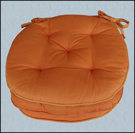 cuscini per sedie prezzi tappeti shaggy cuscini per le sedie rotondi imbottiti a