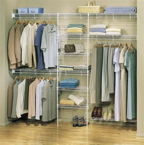 Wire Closet Systems Lowes Roselawnlutheran