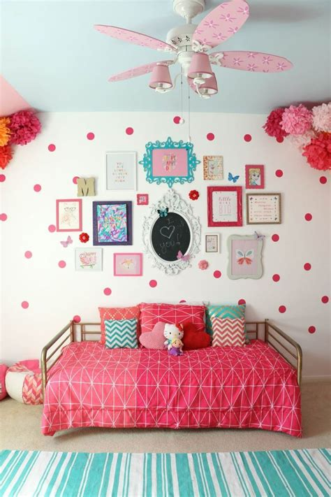 girls bedroom decor ideas decorating bedrooms  inspiration
