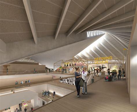 museum of design the new design museum in kensington inexhibit