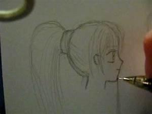 ruckfliradaz: real anime hair for girls