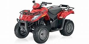 Arctic Cat 250 2x4 Motorcycles For Sale