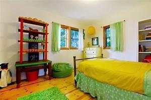 85 manieres de decorer une chambre dado garcon avec With tapis jaune avec canapé lit chambre ado