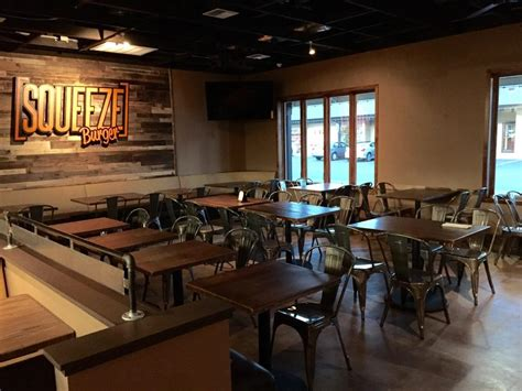 seating masters helps squeeze burger   grand