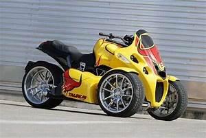 Reverse Trikes   Gg Taurus