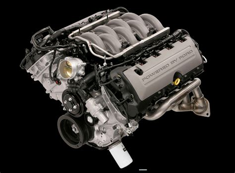 Ford Coyote 50 Engine Diagram by Drivingenthusiast 5 0 V 8 Coyote High Res Image