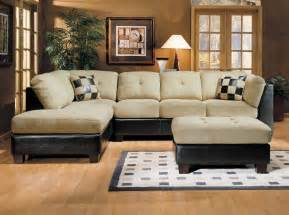 livingroom sectionals how to a sectional sofa look in a small living room all furniture