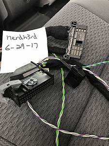 For Sale  4 U0026quot  To 8 U0026quot  Sync Conversion Harness - Ford F150 Forum