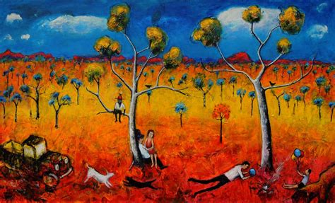 australian landscape paintings  jeremy holton
