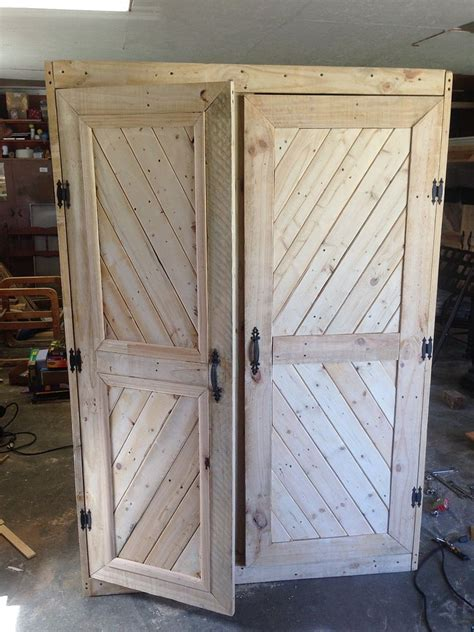 pallet wood gun cabinet plans hometalk kitchen stuff kim 39 s clipboard on hometalk